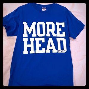 Morehead State University Tee
